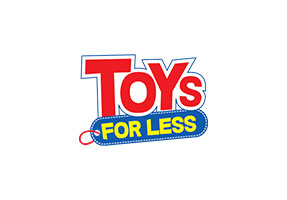 Toys for less